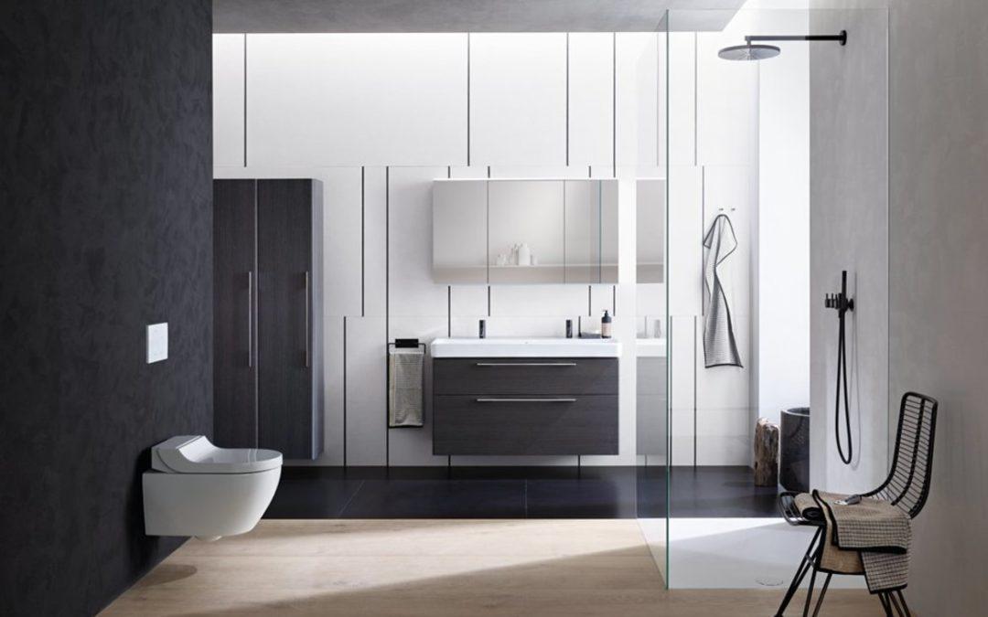 Fürdőszobát tervezni egyszerűen